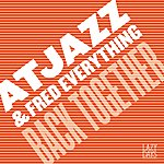 Atjazz Back Together (4-Track Maxi-Single)