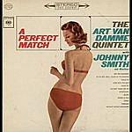 Art Van Damme Quintet A Perfect Match