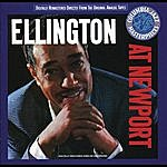 Duke Ellington & His Orchestra Ellington At Newport