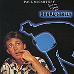 Paul McCartney Give My Regards To Broad Street