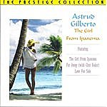 Astrud Gilberto The Prestige Collection: The Girl From Ipanema