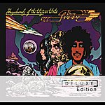 Thin Lizzy Vagabonds Of The Western World (Deluxe Edition)
