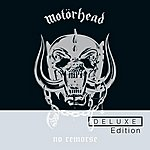 Motörhead No Remorse Deluxe Edition (E Album Set)