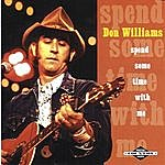 Don Williams Spend Some Time With Me