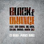 Big Rich Black And Orange (Giants Anthem) - Single