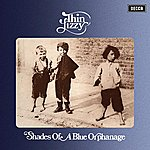 Thin Lizzy Shades Of A Blue Orphanage