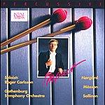 Jun'ichi Hirokami Norgard: For A Change - Masson: Marimba Concerto - Sallinen: Symphony No. 2