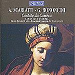 Aurora Scarlatti: Cantate Da Camera - Lamento D'olimpia