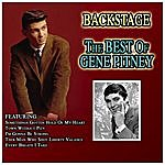 Gene Pitney Backstage - The Best Of
