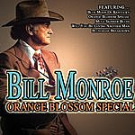 Bill Monroe Orange Blossom Special