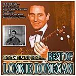 Lonnie Donegan Rock Island Line…best Of Lonnie Donegan