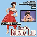 Brenda Lee Sweet Nothin's… Best Of Brenda Lee