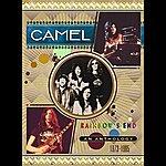 Camel Rainbow's End – A Camel Anthology 1973 – 1985