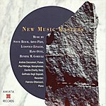Steve Reich New Music Masters