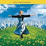 Lea Michele The Sound Of Music - 45th Anniversary Edition