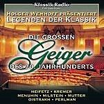 Josef Suk Legenden Der Klassik - Die Großen Geiger