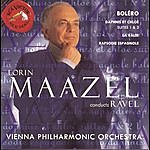 Lorin Maazel French Orchestral/Ravel