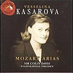 Vesselina Kasarova Mozart Arias