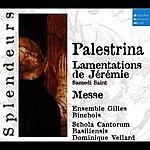 Dominique Vellard Palestrina Choral Works