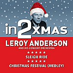 Leroy Anderson In2christmas - Volume 1