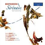 Patrick Gallois Beethoven: Sérénade Et Variations