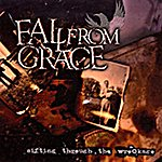 Fall From Grace Sifting Through The Wreckage (Deluxe Edition)