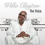 Willie Clayton The Voice