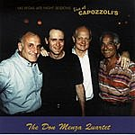 Don Menza Live At Capozzoli's