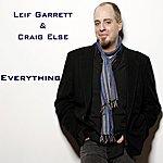 Leif Garrett Everything - Single