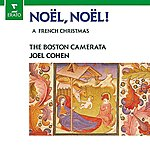 Joel Cohen A French Christmas