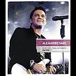 Alejandro Sanz Canciones Para Un Paraiso En Vivo