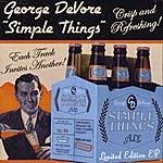 George Devore Simple Things