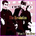 Revolution Wont You Ever