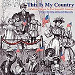 Rita Mizrahi Shamie This Is My Country (A Patriotic Salute To The Songs Of America)