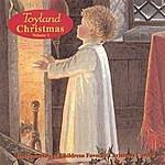 Cynthia Jordan Toyland Christmas