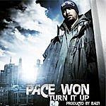 Pace Won Turn It Up - Single