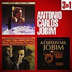 Antonio Carlos Jobim Antonio Carlos Jobim