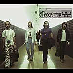 The Doors Live In Vancouver 1970