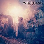 Wolfgang Lions In Cages