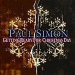Paul Simon Getting Ready For Christmas Day