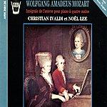 Christian Ivaldi Mozart : Intégrale De L'oeuvre Pour Piano À 4 Mains