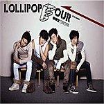 Lollipop 4d