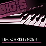 Tim Christensen Big-5: Tim Christensen