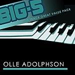 Olle Adolphson Big-5 : Olle Adolphson