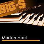 Morten Abel Big-5: Morten Abel