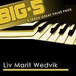 Liv Marit Wedvik Big-5: LIV Marit Wedvik