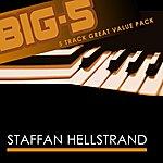 Staffan Hellstrand Big-5 : Staffan Hellstrand