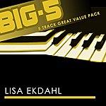 Lisa Ekdahl Big-5 : Lisa Ekdahl