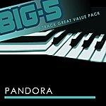 Pandora Big-5 : Pandora