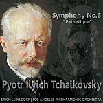 "Erich Leinsdorf Tchaikovsky: Symphony No. 6 In B Minor, Op. 74 ""Pathétique"""